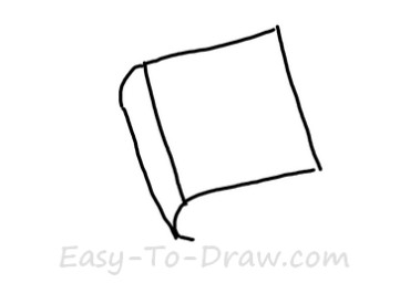 How to draw book 02