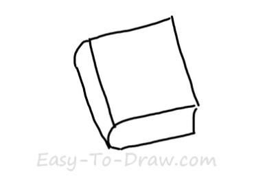 How to draw book 03