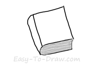 How to draw book 04