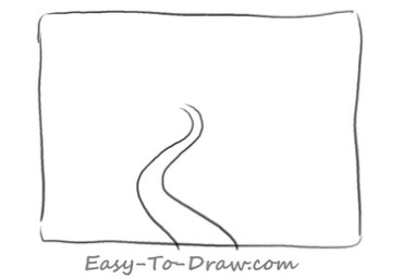 How to draw valley 01